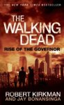 Walking Dead Novel
