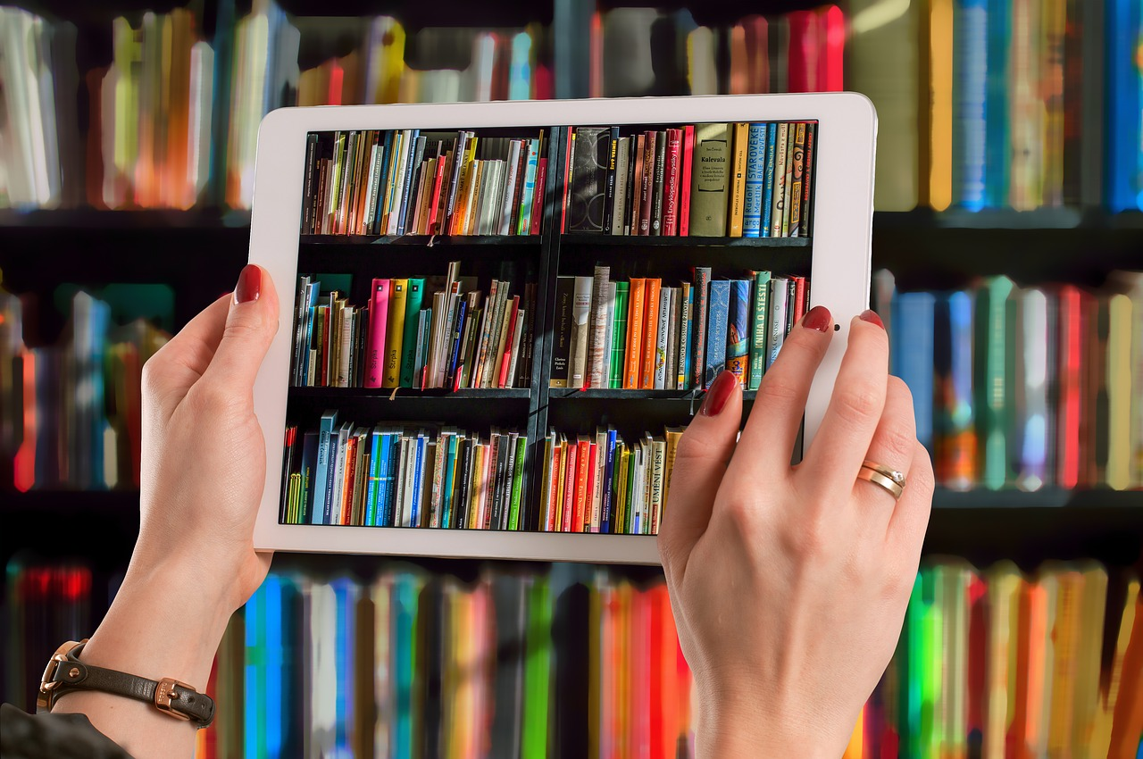 Given The High Prices Of Ebooks, The Ability To Borrow Digital Materials  Is A Lifesaver, Particularly For Those On A Budget There Are Many Sites  Which