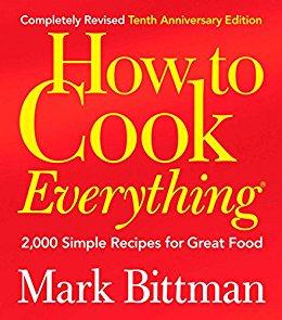 Kindle Cookbooks on sale today | The eBook Evangelist